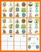 Easter Math: Fact Families