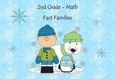 Winter Fact Families Smart Board Lesson