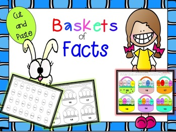 Mental Math - Addition and Subtraction Facts
