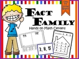 Fact Families Center: Bonus Activity!