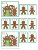 Fact Families -Gingerbread
