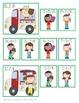 Fact Families -Ice Cream Kids