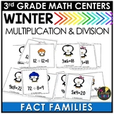 Winter Fact Families Game