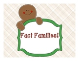 Fact Families - Slide Show