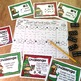 Fact Families Task Card Bundle - Addition, Subtraction, Multiplication, Division