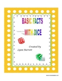 Fact Families With Dice