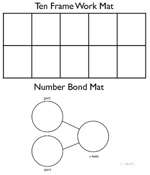 Fact Families and Number Bonds