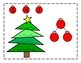 Fact Families and Number Bonds - Christmas Theme