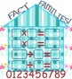 Fact Families for the SMARTboard