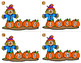 Fact Families in the Pumpkin Patch