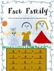 Fact Families through the Seasons