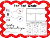 Fact Families_Number Bonds_Part-Part-Whole