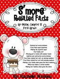 Fact Families and Related Facts Go Math Chapter 5 First Grade