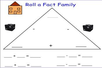 Fact Family