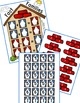 Fact Family Activity Mats or File Folder Game 1-10