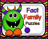 Fact Families Center