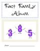Fact Family Album