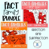 Fact Family Bundle