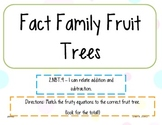 Fact Family Center Pack 2.NBT.9, OA.1