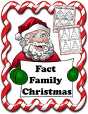 Fact Family Christmas