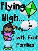 Fact Family Craft-Spring Kites!