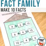 Make 10 Worksheets