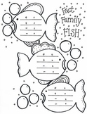 Fact Family FISH