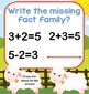 Fact Family Farm Smartboard Free