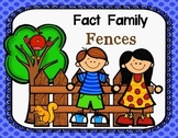 Fact Family Fences