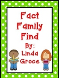 Fact Family Find