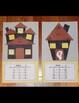 Fact Family Haunted Houses Math Craftivity