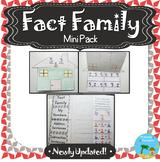 Fact Family House, Flipper, Rap, Quiz