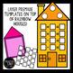 Fact Family Houses Mega Bundle {Creative Clips Clipart}