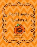 Fact Family Lanterns