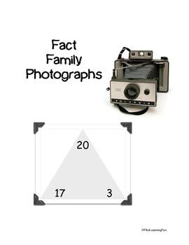 Fact Family Photographs