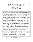 Fact Family Review Fun 012.