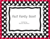 Fact Family Scoot