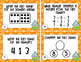 Fact Family Task Cards (Addition & Subtraction)