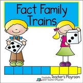 Fact Family Trains