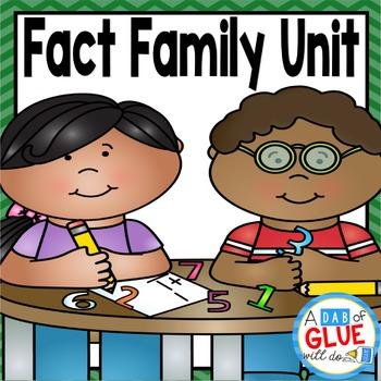 Fact Family Unit