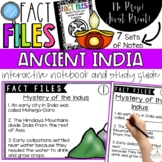 Fact Files: Ancient India (Core Knowledge, CKLA)