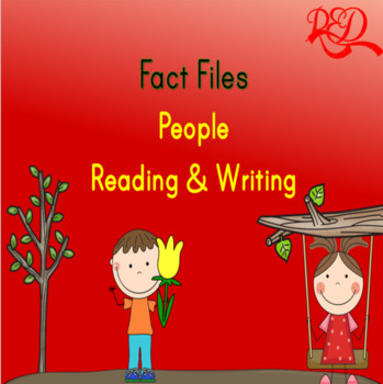 Fact Files - People