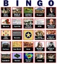 Fact-Filled Bingo - Sampler