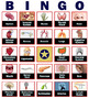 Fact-Filled Bingo & Slideshow - Human Body