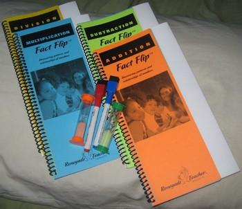 Fact Flip Family Pack