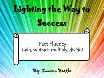 Fact Fluency