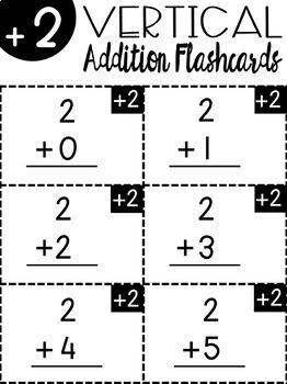 Quick Addition Facts and Assessments  {Add Within 10}