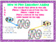 Spring Addition Game - Eggcellent Adding for Fact Fluency