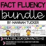 Fact Fluency Bundle