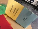 Fact Fluency Folders